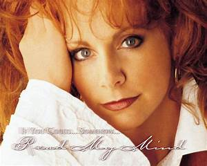 Reba McEntire images Read My Mind HD wallpaper and ...