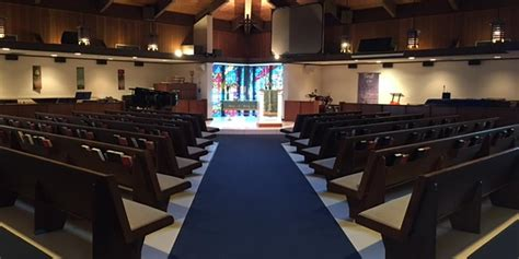 miami lakes congregation united church  christ weddings