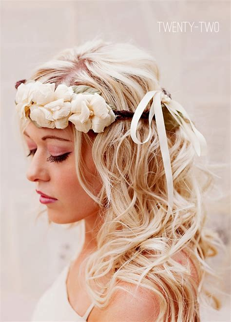 Bohemian Wedding Handmade Wedding Emmaline Bride