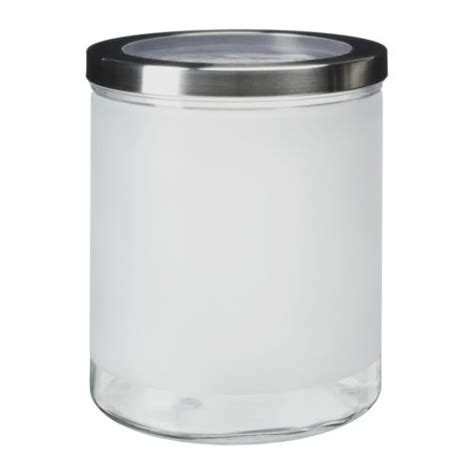Ikea Food Storage Containers