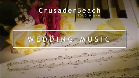 wedding  instrumental wedding piano