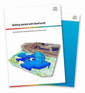 Download The Geoteric Getting Started User Guide