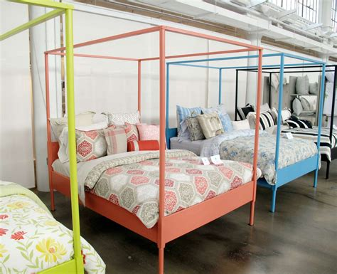 ikea canap beddinge ikea 39 s edland bed fram painted in a rainbow of hues by