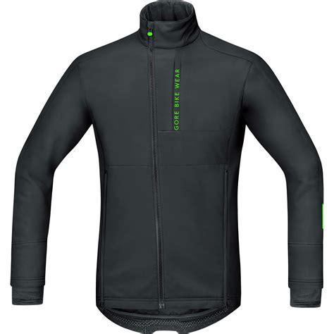 mens mtb jacket gore bike wear power trail ws so jacket men 39 s