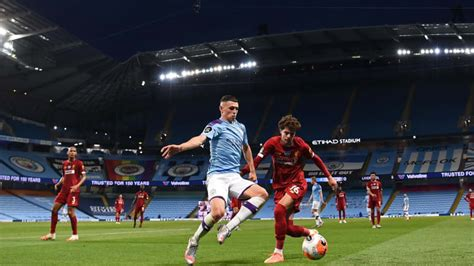 Manchester City vs Liverpool Preview: How to Watch on TV ...