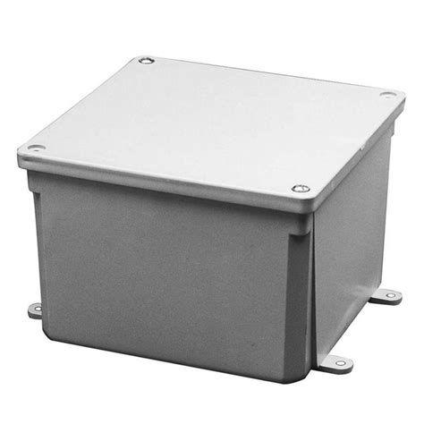 Carlon Floor Box Home Depot by Electrical Conduits Electrical Boxes The Home Depot