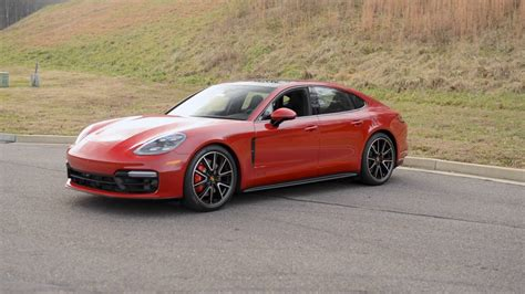 Taxes, fees (title, registration, license, document and transportation fees), manufacturer incentives and rebates are not included. 2020 Porsche Panamera GTS - YouTube
