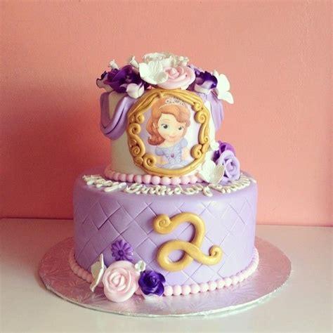 sofia   birthday cake  tarts bakery