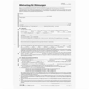 Mietvertrag Für Wohnungen : brunnen mietvertrag wohnungen a4 6 seiten duo ~ A.2002-acura-tl-radio.info Haus und Dekorationen
