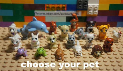 Excellent Lego Friends Animals 5 Maxresdefault Paper Craft