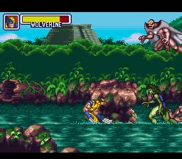 play snes marvel super heroes war   gems europe