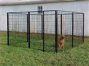 image gallery outdoor kennel With large outside dog kennels for cheap
