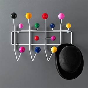 Hang It All Vitra : buy vitra eames 39 hang it all 39 wall rack john lewis ~ A.2002-acura-tl-radio.info Haus und Dekorationen