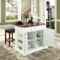small kitchen island with seating affordable design