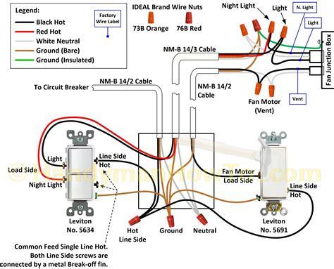 gallery of canarm ceiling fan wiring diagram