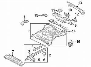 34 2010 Ford Escape Exhaust System Diagram