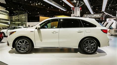 All New Acura Mdx 2020 by 2020 Acura Mdx Changes And Redesign Suv Project