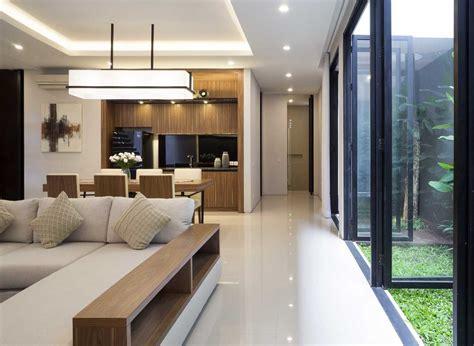 Desain Ruang Tamu Modern Desainrumahidcom