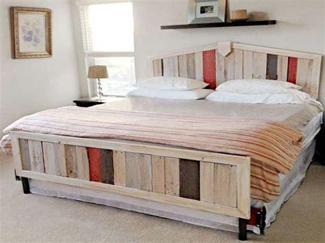 chambre palette bois ordinaire deco palette et caisse en bois 1 34 id233es