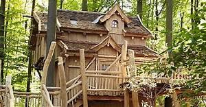 Tripsdrill übernachtung Baumhaus : baumhaus bernachtung buchen tripsdrill ~ Watch28wear.com Haus und Dekorationen
