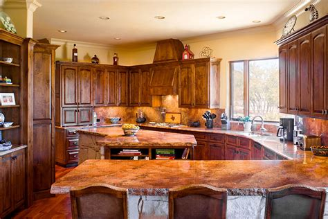 Kitchens & Breakfast Areas  Sterling Custom Homes