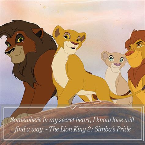 cute love quotes lion king