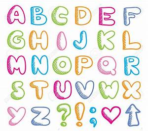 alphabet dr odd With alphabet letters with pictures
