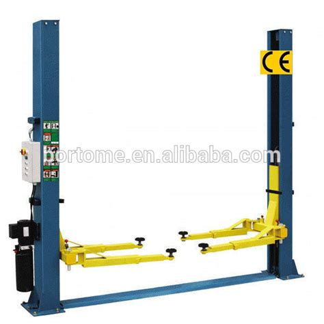 Wholesale Two Post Hydraulic Car Lift For Sale With Ce