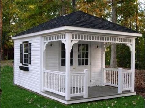 Hip Roof Plans by 8x12 Hip Roof Shed Plans Blueprints For Creating A Durable