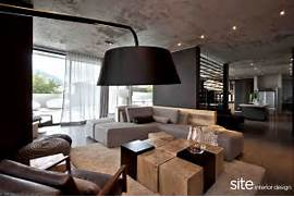 Interior Design Houses by Aupiais House In Camps Bay South Africa By Site Interior Design