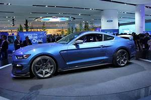 2016 Ford Mustang Shelby Gt350r  14