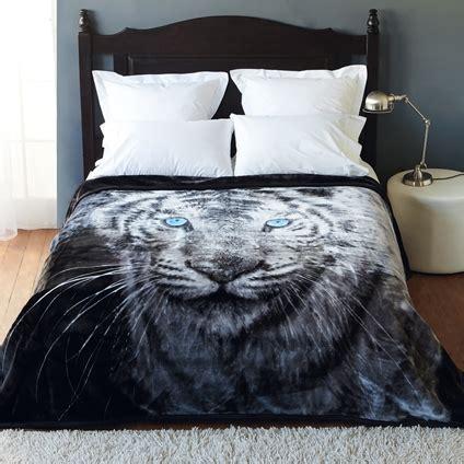 animal mink blankets innovations