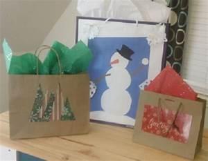 DIY Bud Friendly Holiday Gift Bag Ideas