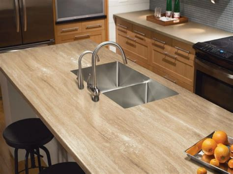Inexpensive Kitchen Countertops by 10 Budget Kitchen Countertop Ideas Hgtv