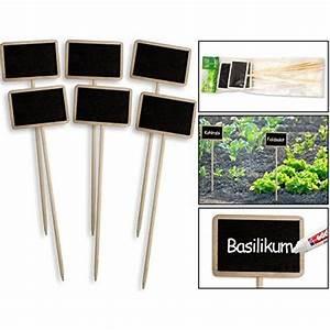 Winterharte Bäumchen Für Balkon : 12 x k7plus pflanzenschilder blumentafel kr uterschild pflanzstecker aus holz mit ~ Buech-reservation.com Haus und Dekorationen