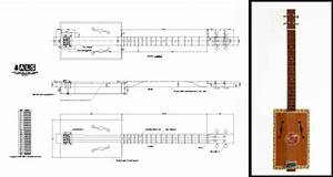 Diagram Of A Cigar Box Guitar Parts  U2022 Downloaddescargar Com
