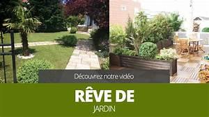 Jardin De Reve : paysagiste villeneuve le roi 94 reve de jardin youtube ~ Melissatoandfro.com Idées de Décoration
