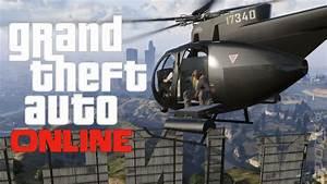 GTA Online Rockstar Verified Jobs Update: 10 New Additions ...