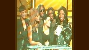 SWV & Salt N Pepa present Digable Planets Rap Award 1994 ...