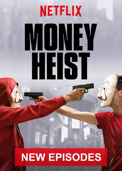 Download money heist season 2 english subtitles