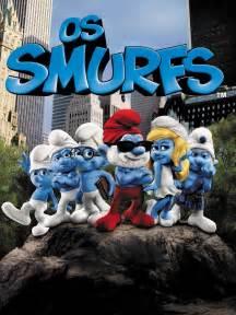 Os smurfs: música