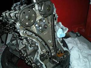Mazda Cx 9 Timing Belt Or Chain
