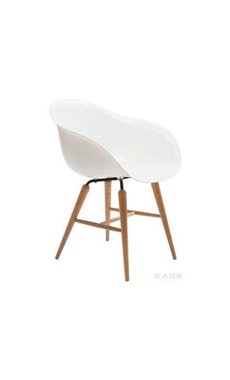chaise blanche pied en bois achetez votre chaise forum blanche pied en bois pas cher