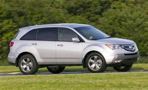 Acura Mdx Cars by Acura Mdx Cars Wallpapers Prices Features Wallpapers