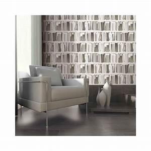 Papier Trompe L Oeil : papier trompe l oeil papier trompe luoeil en briques with ~ Premium-room.com Idées de Décoration