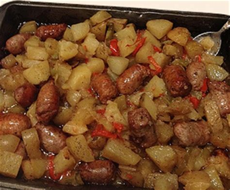 different ways to cook potatoes for dinner recipes of sausage in the oven md health com
