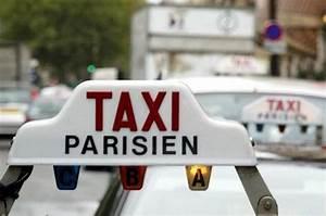 Annonce Taxi Parisien : les taxis parisiens sont ils foutus ~ Medecine-chirurgie-esthetiques.com Avis de Voitures