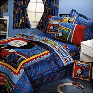 amazon com thomas train full steam ahead 5pc bedding