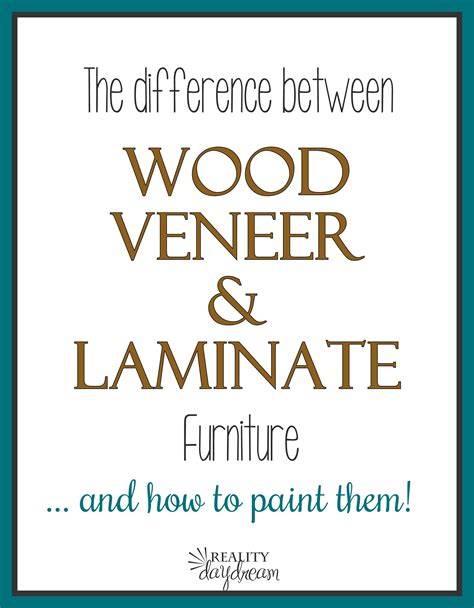 difference between laminate and wood the difference between laminate and wood veneer furniture