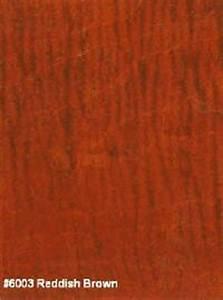 Transtint Color Chart Transtint Reddish Brown Wood Dye Special Price 17 90